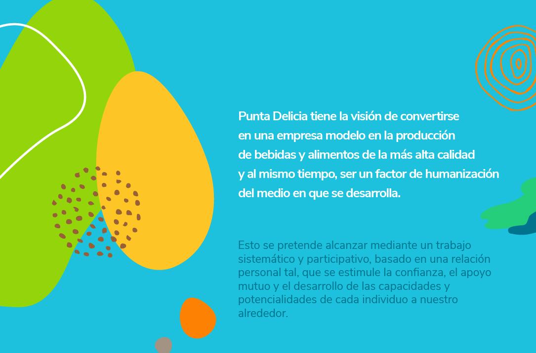 Punta Delicia Descripcion