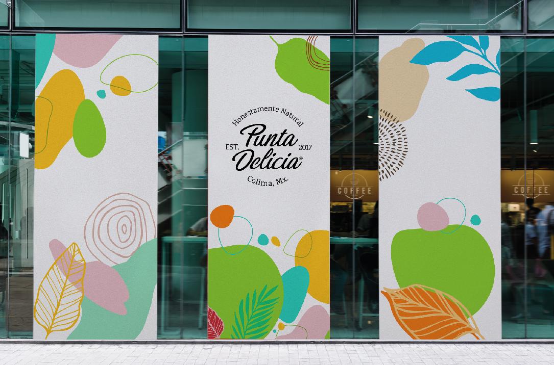 Punta Delicia Banner
